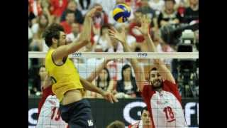 FIVB VOLLEYBALL WORLD LEAGUE 2012 - POOL B /  1-3 Jun 2012