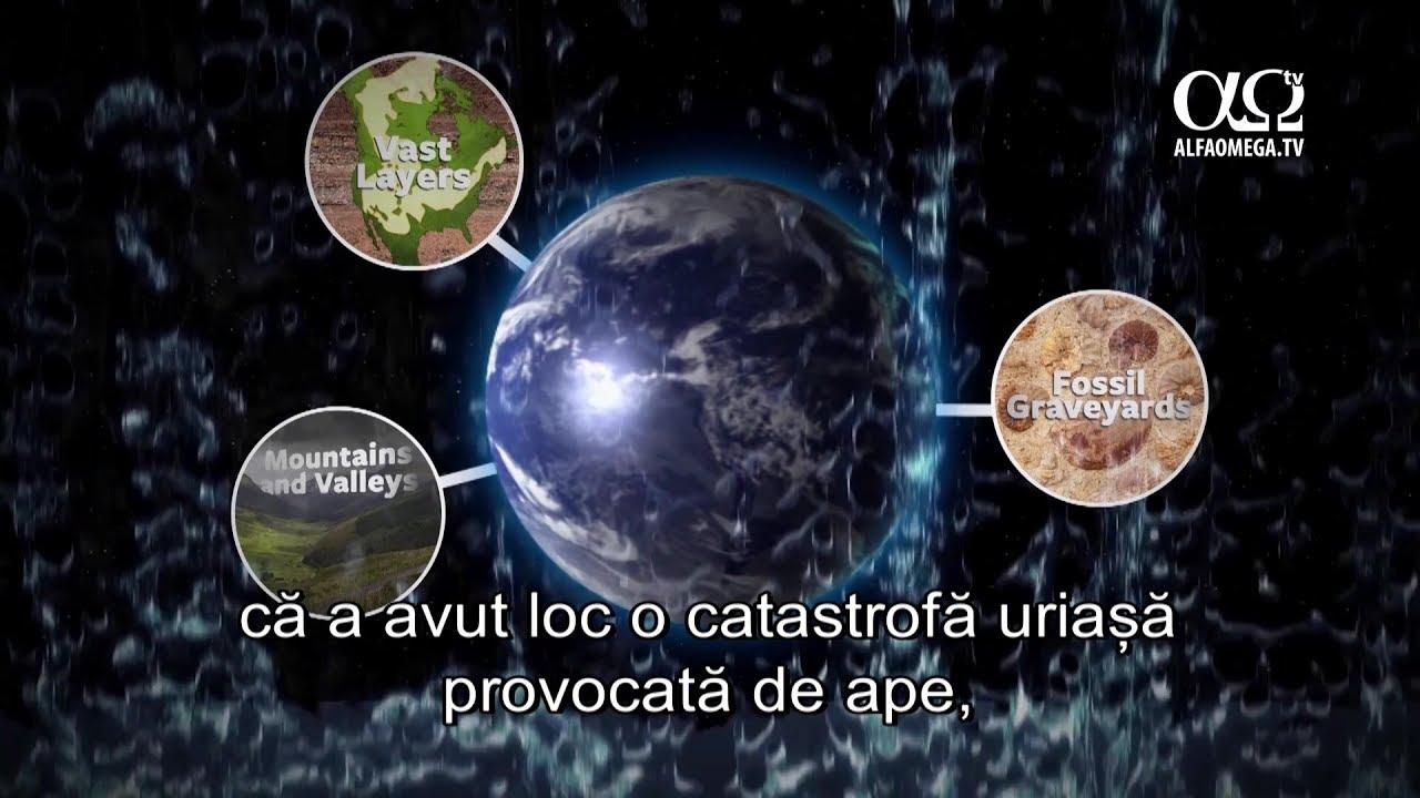 E adevărat 19 – Potopul global – fapt sauficțiune?