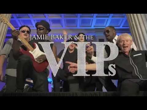 JamieBaker & the VIPs promotional video