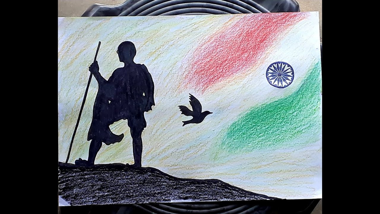 """""""HAPPY REPUBLIC DAY"""" special coloring and drawing for Kids ..."""