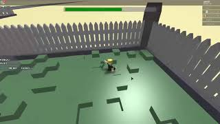 roblox gameplay (mow my lawn 2)