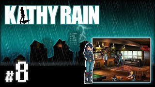 "KATHY RAIN #8 - Dzień III [3/4] - ""Klub Black Hats"""