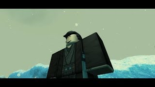 ROBLOX [] Jedi Temple on Ilum [] Dejm So + Ataru Challenge