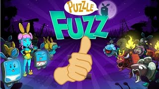 Free Game Tip - Puzzle Fuzz: Episode 2