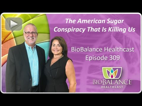 The American Sugar Conspiracy That Is Killing Us