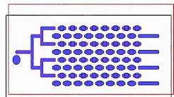 Digital PCR SlipChip