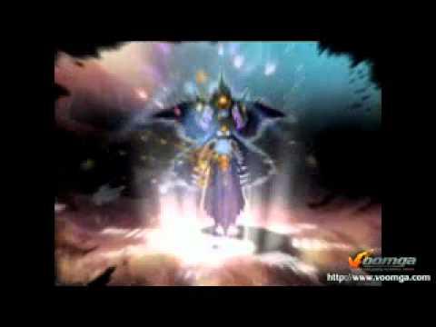 Voomga - Mythic Saga.flv