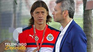Higuera revela la historia completa sobre la salida de Almeyda | Liga MX | Telemundo Deportes