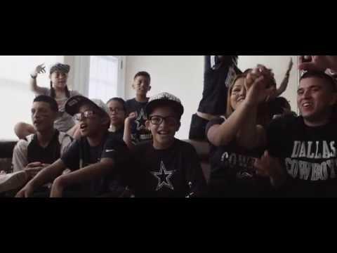 RnB Dre - Cowboy Fans [Official Music Video]