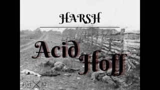 Acid Hoff - Harsh (Audio)