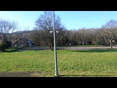 Transilien N POMI BB 27300 + VB 2N Mantes la Jolie - Versailles Chantiers