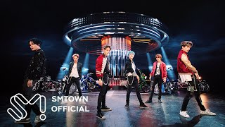 - NCT DREAM 엔시티 드림 'Ridin'' MV