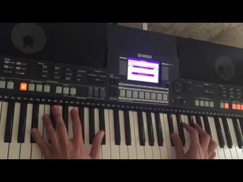 Rome Total War Music - Divinitus  (Piano Cover by Arsen)