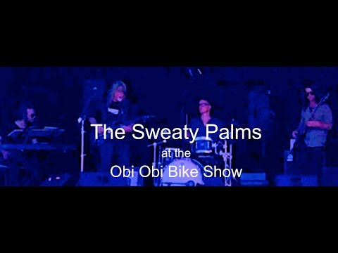 Sweaty Palms (Live) Born on the Bayou