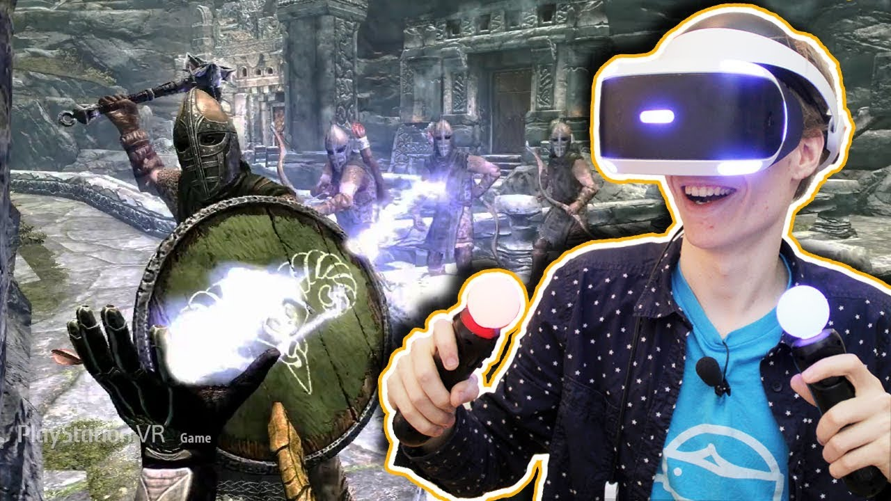 ff2d66c4903c SKYRIM IN VIRTUAL REALITY!