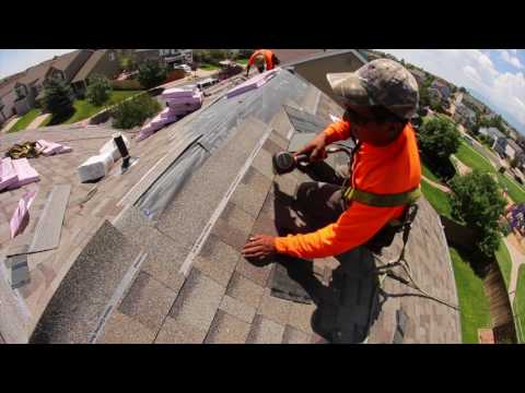 THE BEST COLORADO SPRINGS ROOFER | INTEGRITY ROOFING AND PAINTING