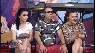Apartamenti 2xl - Talent show (17.05.2016)