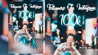 Ps Touch & Lightroom Photo Editing   100k Followers Photo Editing   New Trend Photo Editing   Efx !