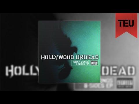 Hollywood Undead - The Loss [Lyrics Video]