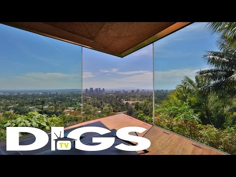 DIGStv | The Sheats Goldstein Residence [EP11]