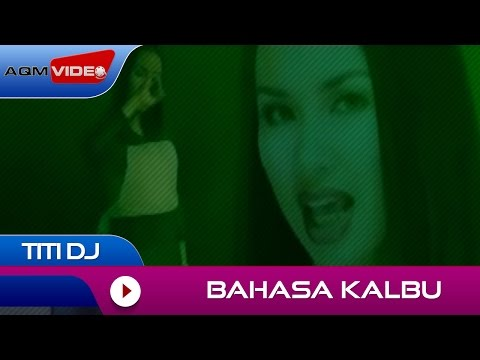 Titi Dj - Bahasa Kalbu | Official Music Video