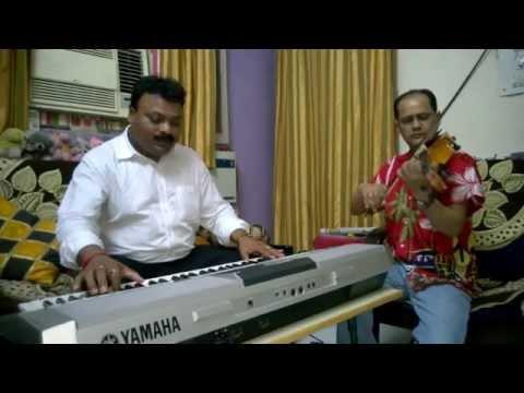 Chirodini Tumi Je Amar by Sandip Dey and Mr. Naval.
