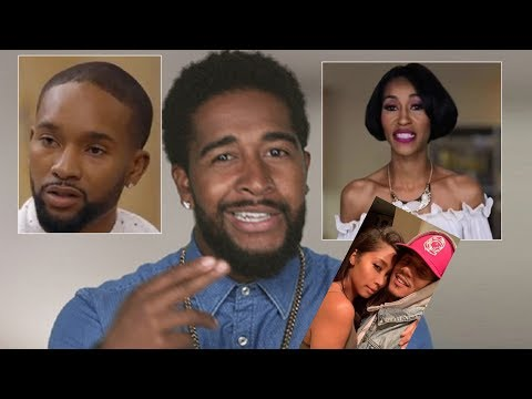 Omarion Reacts To J-Boog Allegedly Smashing His Mom + Apryl Jones and Lil Fizz Dating from YouTube · Duration:  4 minutes 54 seconds