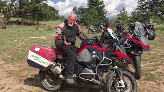 Video AltRider DualControl Brake System explained by Jim Hyde download MP3, 3GP, MP4, WEBM, AVI, FLV Juni 2018