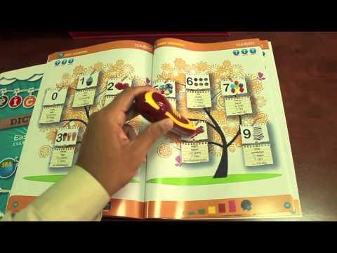 หนังสือภาพดิจิตอล 5 ภาษารับอาเซียน