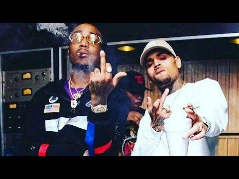 Chris Brown - Bounce ft. Quavo (Migos)