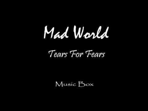Mad World (Music Box)