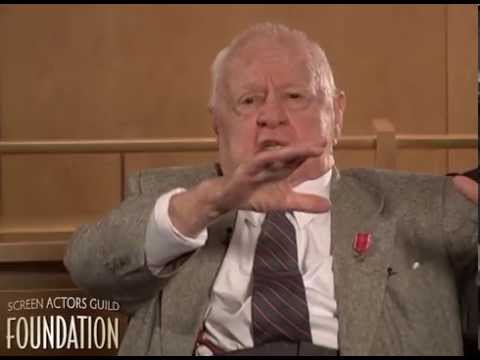 Mickey Rooney on the Origin of Mickey Mouse