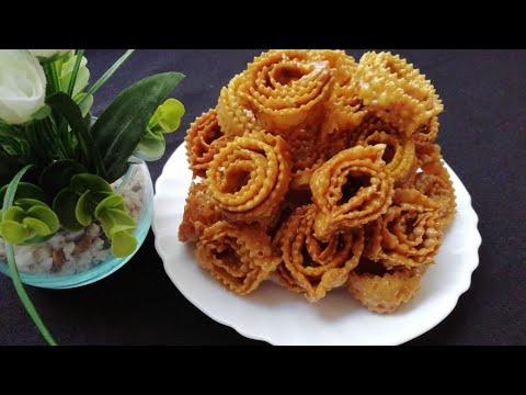 Chebakia ce fameux Gâteaux incontournable du Ramadan !!