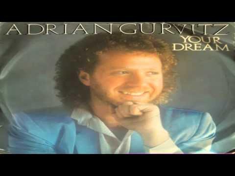 Adrian Gurvitz  - Your Dream