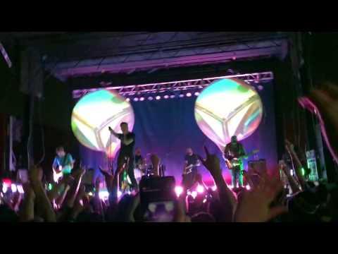 Circa Survive - Mandala Live 2/28/17 @ Alamo City Music Hall
