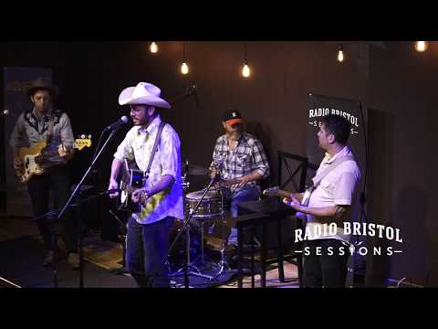 Radio Bristol Fund Drive Sessions - Jon Hatchett Band