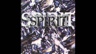 Spirit   Ship Of Fools 1990 Tent Of Miracles Randy California