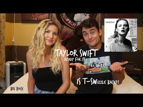 Taylor Swift - ...READY FOR IT (Audio) |...