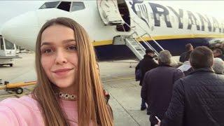 Viagem Portugal-Belgica-Romenia 12 Vlog Diana Cionca