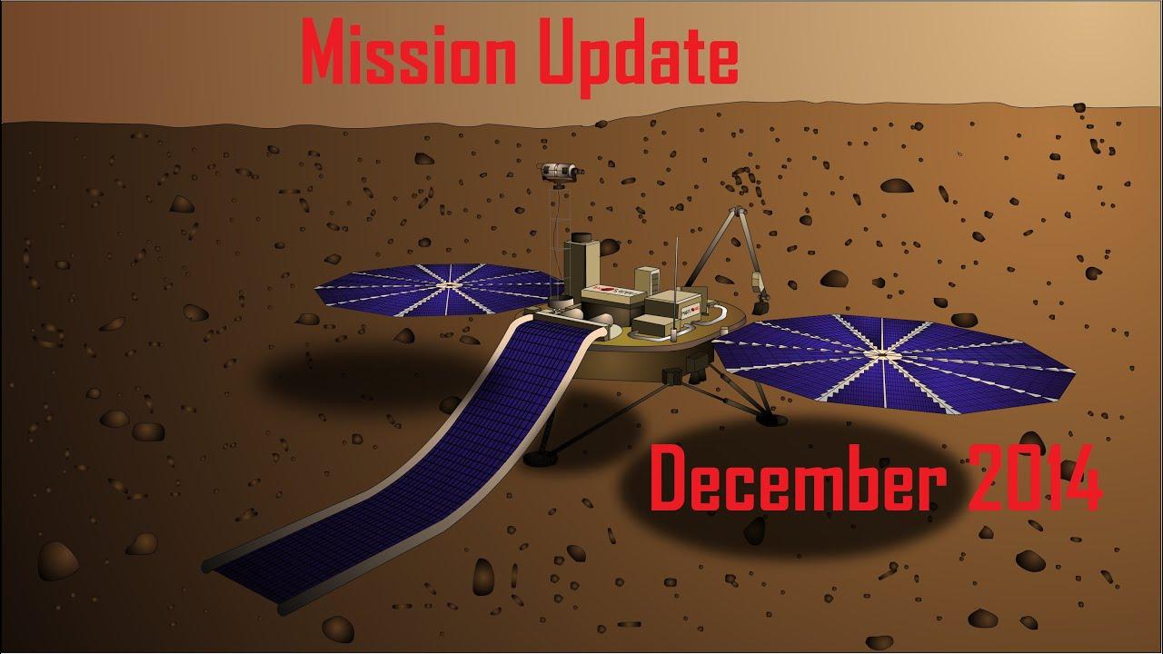 mars mission update - photo #27