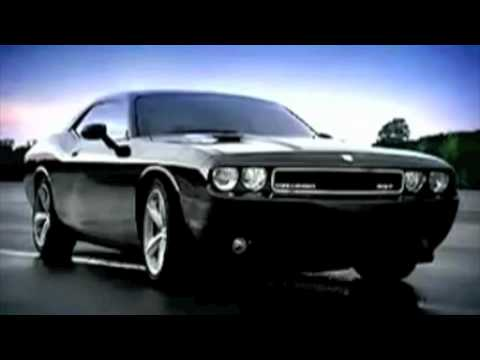 Dodge Challenger Commercial Youtube