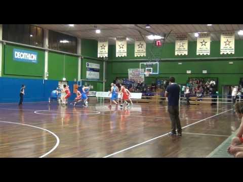 Serie D: Arese Vs Milano3 (gara 2, Semifinale Play-off)