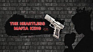 [BTS JIMIN FF] My Heartless Mafia King Ep.10