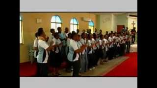 Di ile dipitse by UCCSA Broadhurst Choir