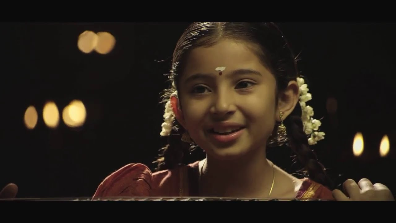 Azhagae Azhagae Lyrics Saivam Song Lyrics
