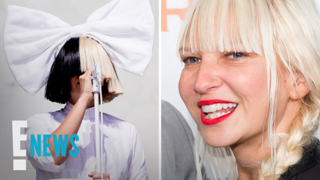 Sia Reveals She Is a Grandmother News
