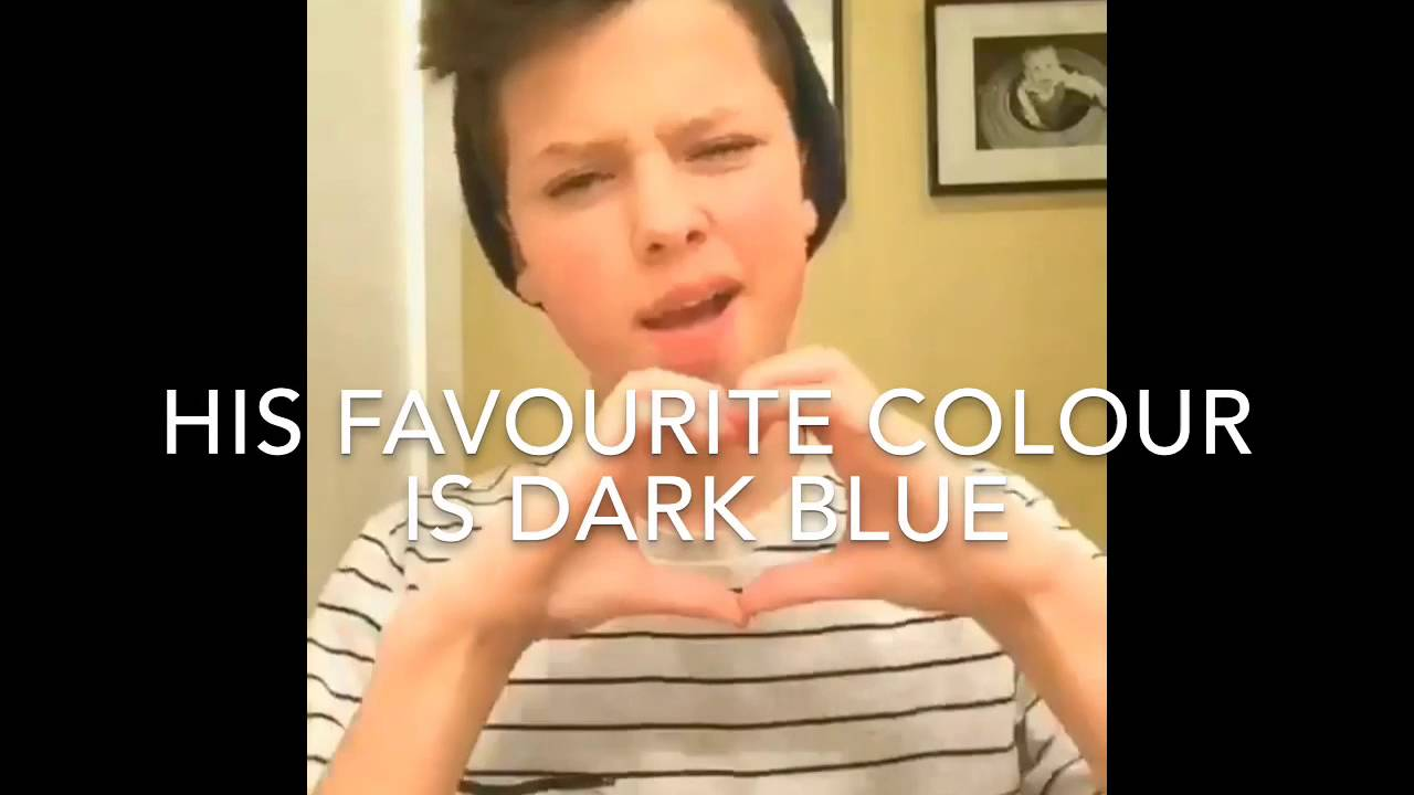 15 facts about jacob sartorius youtube