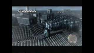 Assassins Creed 2 Glitch lol soldiers
