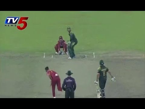 ICC T20 World Cup 2014: West indies defeat Pakistan by 84 runs