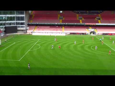 [11.05.14 - Teil 1/4] 1.FC KAISERSLAUTERN II - Eintracht Frankfurt II